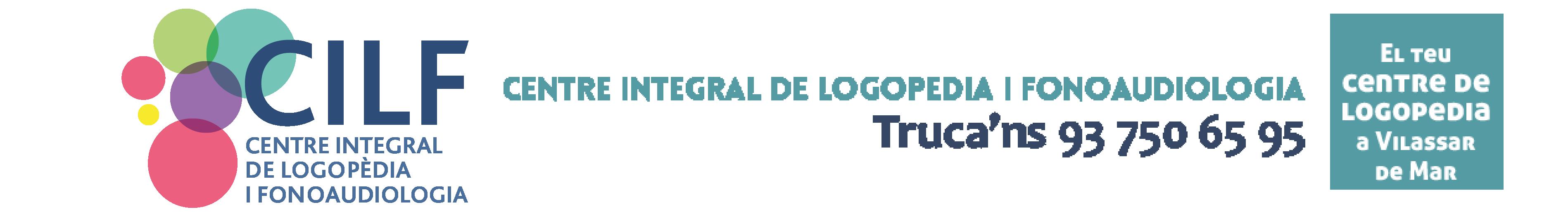 Centre Integral de Logopèdia i Fonoaudiologia – Vilassar de Mar